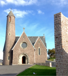 Donegal Town Chapel