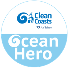 Clean Coasts Ocean Hero Awards
